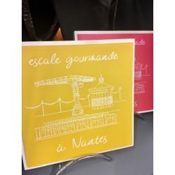 Dessous de plat Nantes...