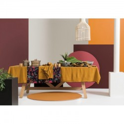 Linge de table LETIA
