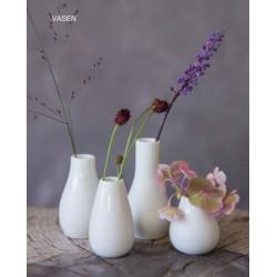 Mini vase blanc