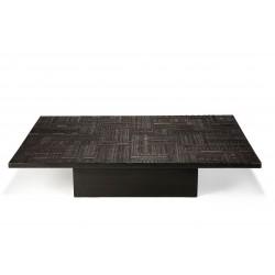 Table basse Tabwa chêne