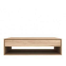 Table basse Nordic chêne...