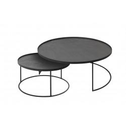 Set de tables basses pour...
