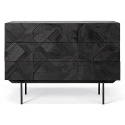 Commode Graphic Ethnicraft