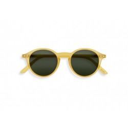Lunettes SUN D Yellow Honey...