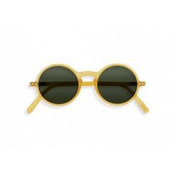 Lunettes SUN G Yellow Honey...