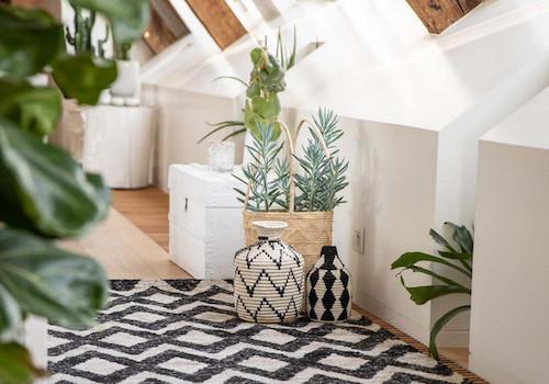 comment choisir tapis intérieur taille matière