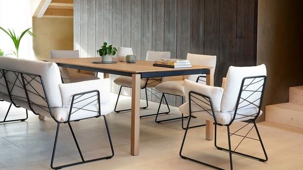 fauteuil de table cosy mobitec