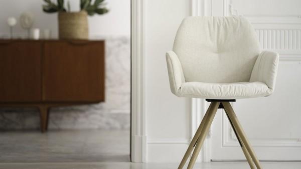 fauteuil de table mood mobitec