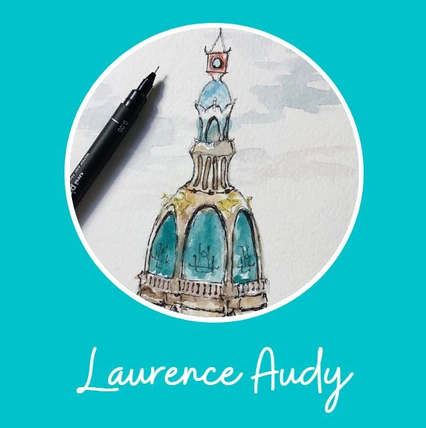 Laurence Audy